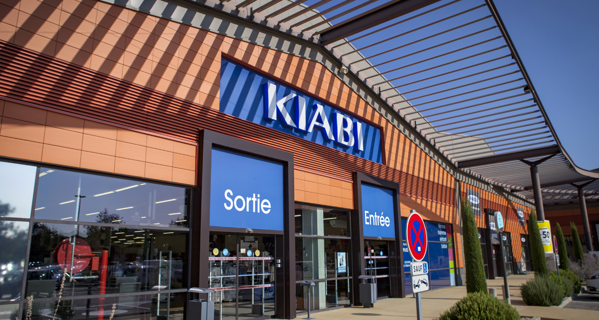 Kiabi - Orange Les Vignes 6a3d6543a24